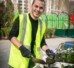 planter agenda21 puteaux On conseil du jardinier