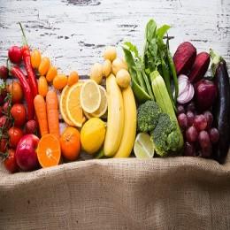 carré légumes